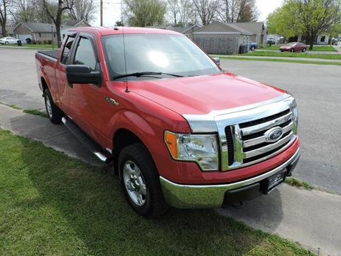 2009 Ford F-150 for sale in Noblesville, IN