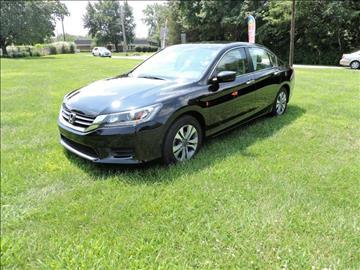 2014 Honda Accord for sale in Noblesville, IN