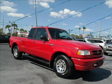 2002 Mazda Truck for sale in Fort Pierce, FL
