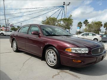 2004 Buick LeSabre for sale in Fort Pierce, FL
