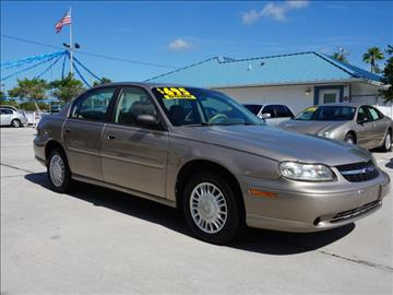 2000 Chevrolet Malibu for sale in Fort Pierce, FL