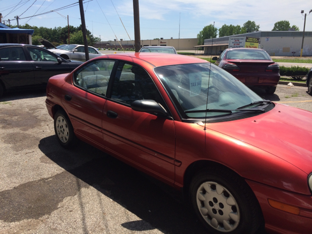 1999 dodge neon for sale in indianapolis in. Black Bedroom Furniture Sets. Home Design Ideas