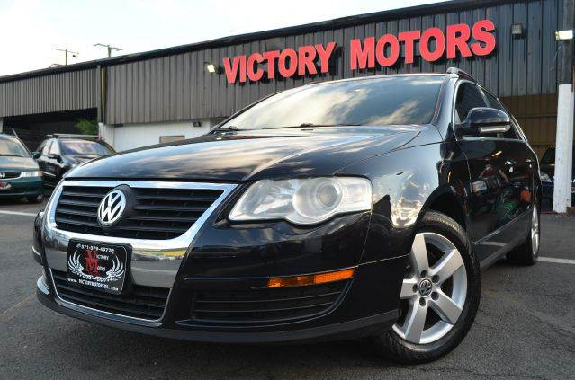 used 2007 volkswagen passat 2 0t 4dr in manassas va at