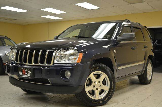 used 2006 jeep grand cherokee limited in manassas va at victory motors. Black Bedroom Furniture Sets. Home Design Ideas