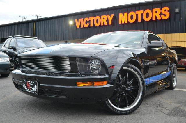 2008 ford mustang for sale in manassas va for Selective motor cars miami