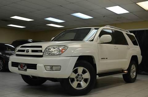 2004 Toyota 4Runner for sale in Manassas, VA