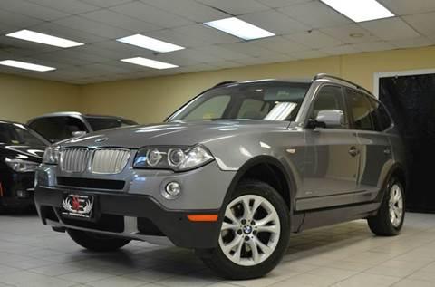 2009 BMW X3 for sale in Manassas, VA