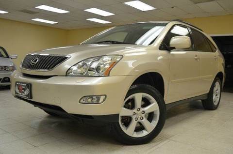 2007 Lexus RX 350 for sale in Manassas VA