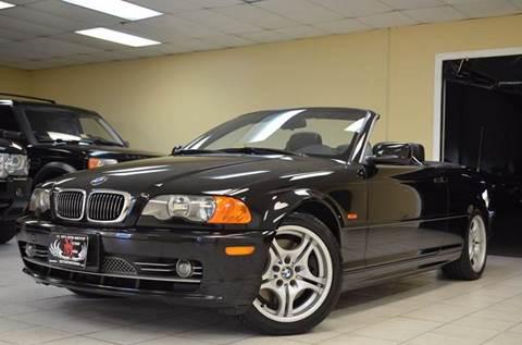 2001 BMW 3 Series for sale in Manassas, VA