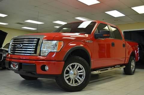 Ford f 150 for sale manassas va for Kargar motors manassas va
