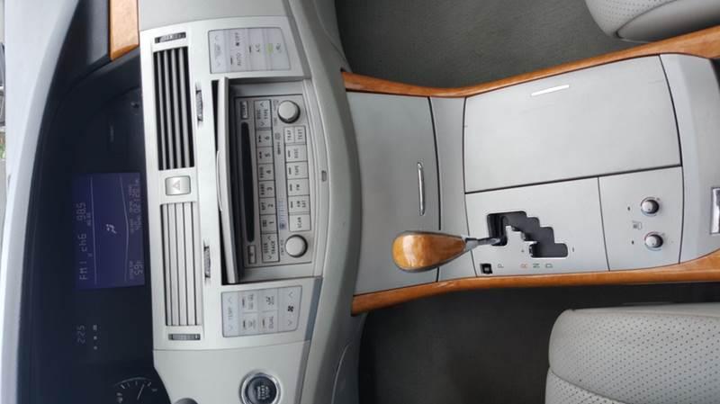 2006 Toyota Avalon XLS 4dr Sedan - Cleveland OH