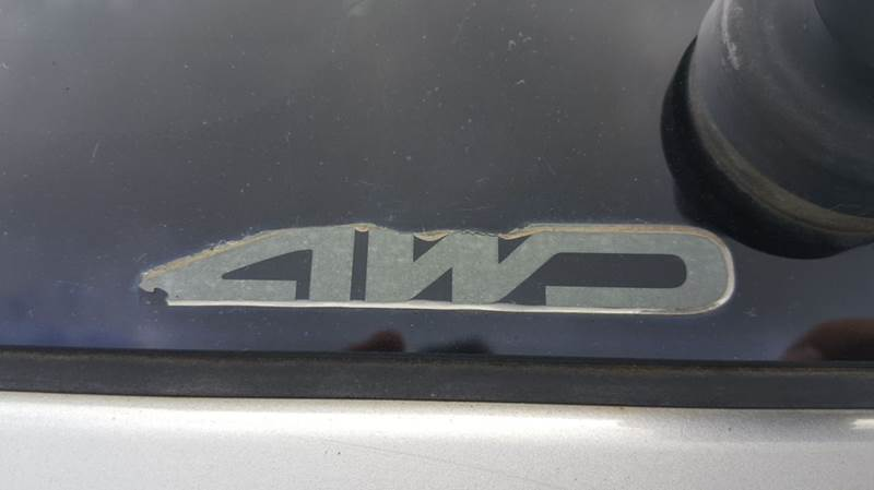 2008 Honda CR-V EX AWD 4dr SUV - Cleveland OH