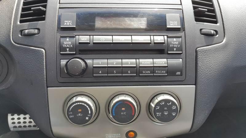 2005 Nissan Altima 2.5 S 4dr Sedan - Cleveland OH