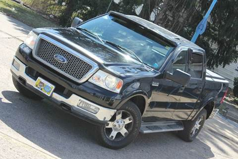 2004 Ford F-150 for sale in Cleveland, OH