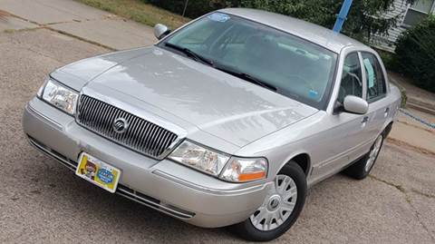 2004 Mercury Grand Marquis for sale in Cleveland, OH