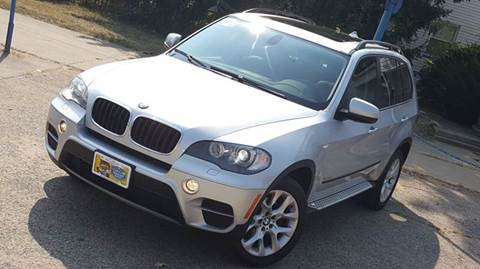 2011 BMW X5 for sale in Cleveland, OH