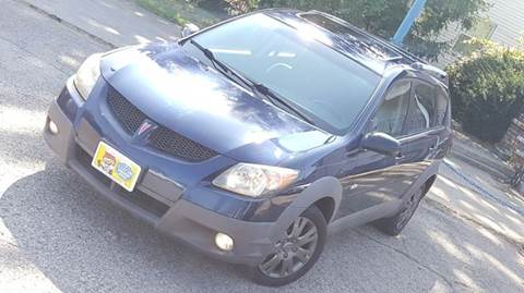2003 Pontiac Vibe for sale in Cleveland, OH