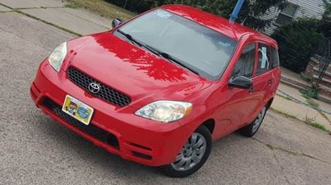 2004 Toyota Matrix for sale in Cleveland, OH