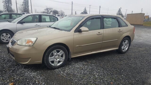 2007 chevrolet malibu maxx lt 4dr hatchback in montgomery. Black Bedroom Furniture Sets. Home Design Ideas