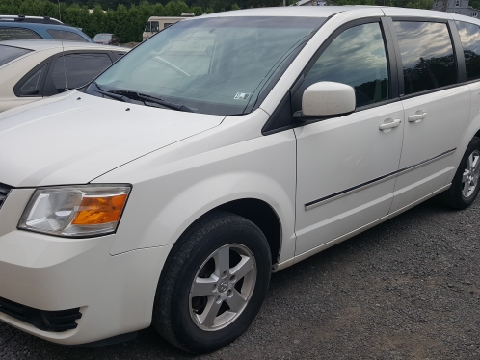 2008 Dodge Grand Caravan for sale in Montgomery, PA
