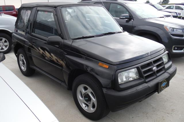 1996 Geo Tracker for sale in Elizabethtown KY