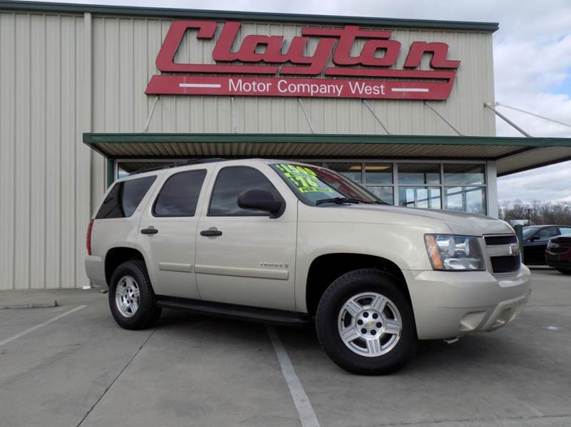 used chevrolet tahoe for sale in knoxville tn. Black Bedroom Furniture Sets. Home Design Ideas