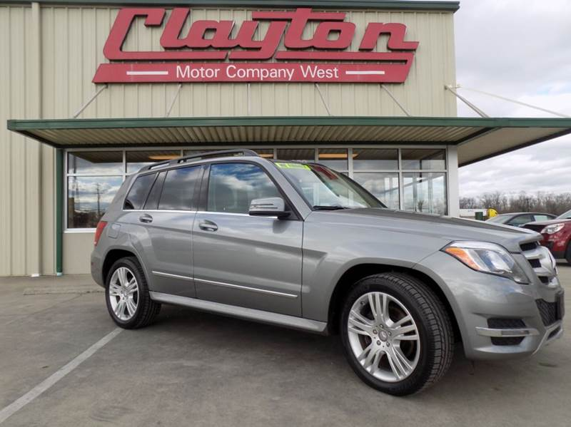 Mercedes benz for sale in knoxville tn for Clayton motor co west knoxville tn