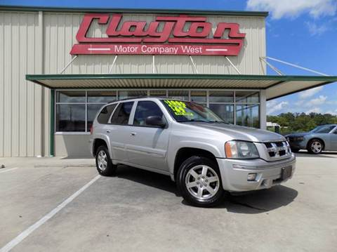 2008 Isuzu Ascender for sale in Knoxville, TN