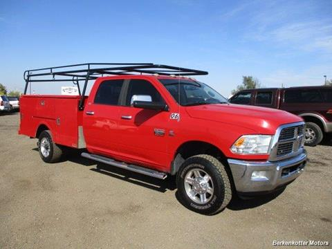 2011 RAM Ram Chassis 3500 for sale in Brighton, CO