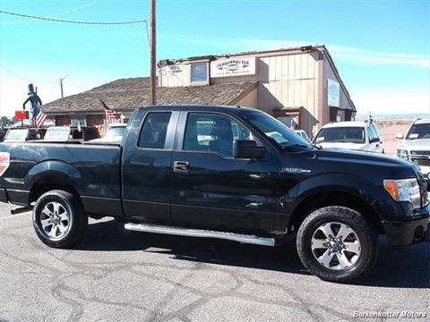 2011 Ford F-150 for sale in Brighton, CO