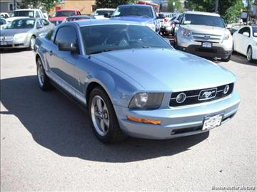 2006 Ford Mustang for sale in Brighton, CO