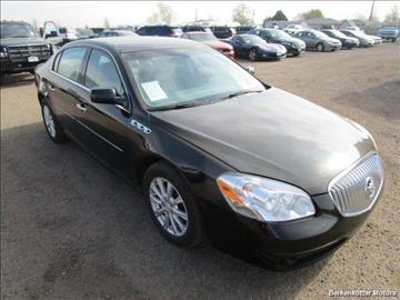 2010 Buick Lucerne for sale in Brighton, CO