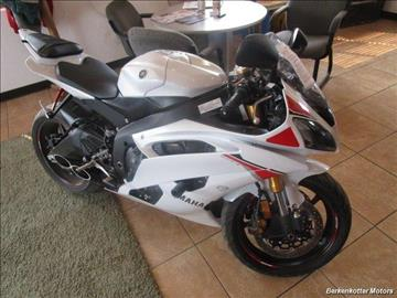 2015 Yamaha YZF-R6 for sale in Brighton, CO