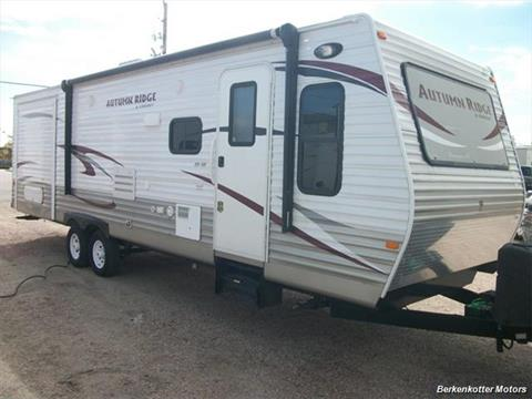 2014 Starcraft Autumn Ridge for sale in Brighton, CO