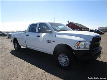 2013 RAM Ram Pickup 2500 for sale in Brighton, CO