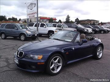1997 BMW Z3 for sale in Brighton, CO