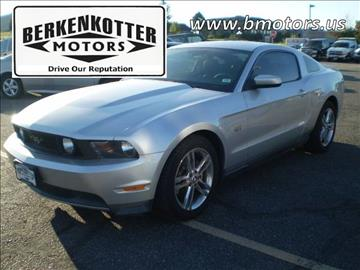 2010 Ford Mustang for sale in Brighton, CO