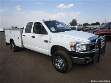 2008 Dodge Ram Chassis 3500 for sale in Brighton, CO