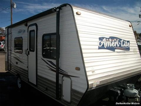 2015 Gulf Stream Ameri Lite for sale in Brighton, CO