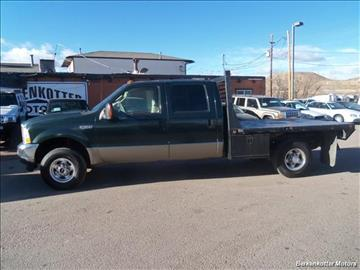 2003 Ford F-350 Super Duty for sale in Brighton, CO