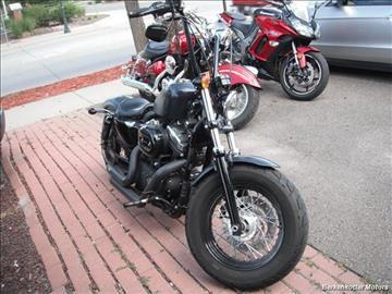 2013 Harley-Davidson Custom for sale in Brighton, CO