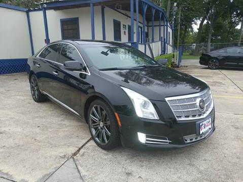Cadillac Used Cars Pickup Trucks For Sale Houston Houston Car Sales Inc