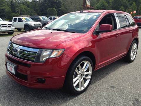 2009 Ford Edge for sale in Murphy, NC