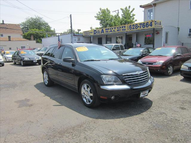 2005 Chrysler Pacifica for sale in Chicago IL