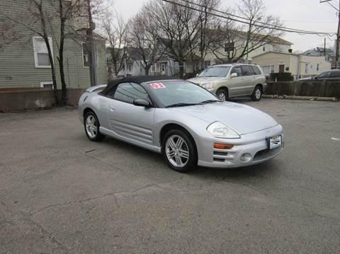 2003 Mitsubishi Eclipse Spyder for sale in Chicago, IL