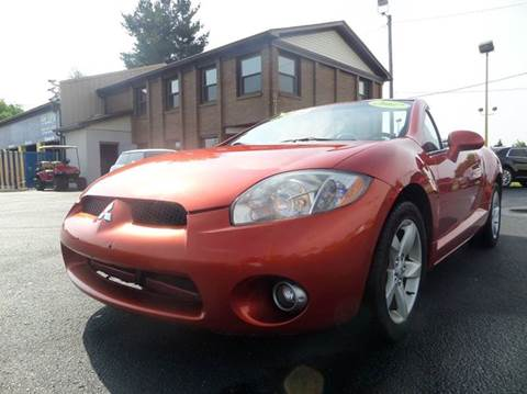 Mitsubishi eclipse for sale louisville ky for Car city motors louisville ky