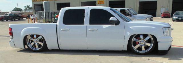 2008 GMC Sierra 1500 SLE2 - Houston TX