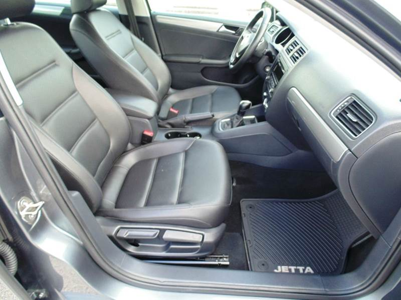 2015 Volkswagen Jetta S 4dr Sedan 6A - Houston TX