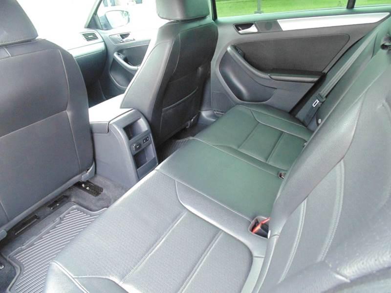 2014 Volkswagen Jetta SE 4dr Sedan 6A - Houston TX