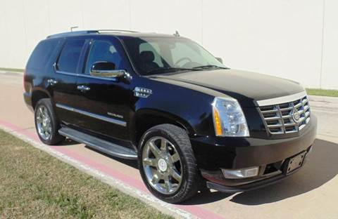 2009 Cadillac Escalade For Sale Carsforsale Com